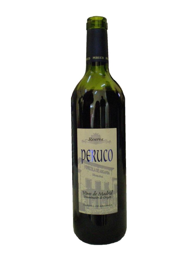 Peruco Reserva 2004